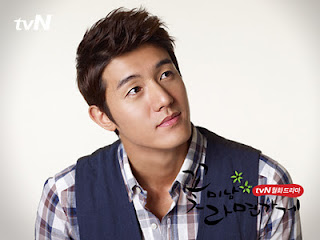 Flower Boy Ramyun Shop015  Flower Boy Ramen Shop Serial Drama Korea Terbaru 2012